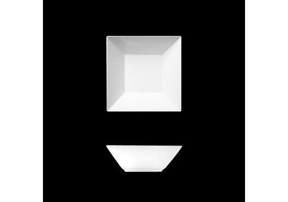 Actual Untertasse quadr. 13 cm