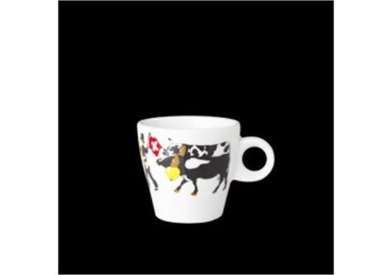 Alp Kaffeetasse 18 cl