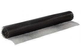 APS Abtropfmatte b:60 cm l: 3m schwarz