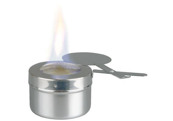 APS Brennpastenbehälter d: 9 cm h:6 cm