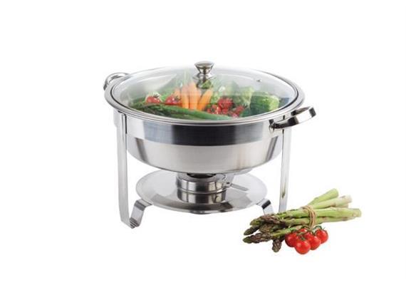 APS Chafing Dish Veggie d: 35 cm h:28 cm