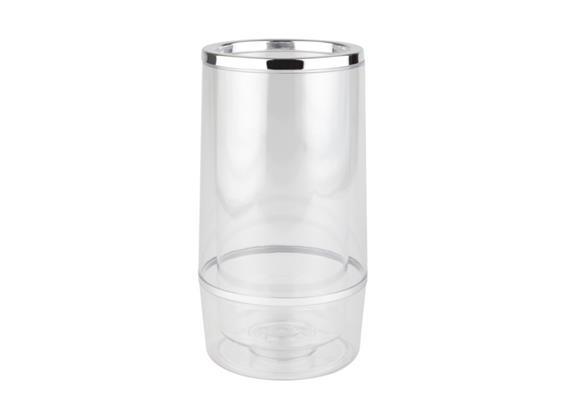 APS Flaschenkühler 12 cm h:23 cm