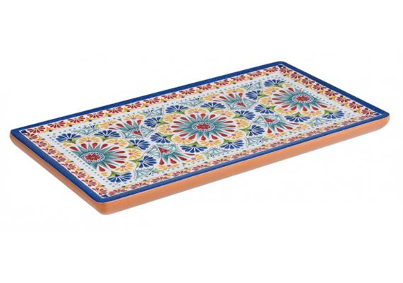 APS GN 1/3 Tablett Arabesque 32.5 x 17.6 h: 2 cm