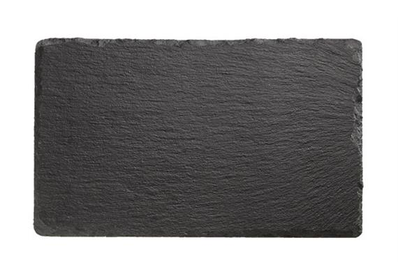 APS Naturschieferplatte 24x15 cm