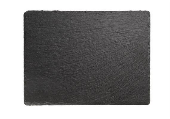 APS Naturschieferplatte 26.5 x 20.5 cm