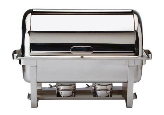 "APS Rolltop-Chafing Dish ""MAESTRO"" 35x60.5 cm"