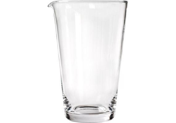 APS Rührglas mit Lippe d: 11.5 cm h:19 cm 1l