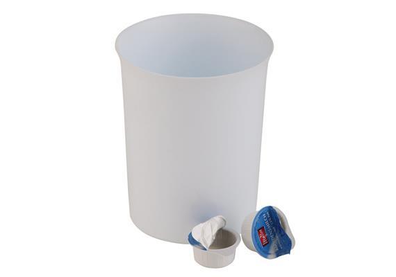 APS Tischrestebehälter 11 cm h:14 cm