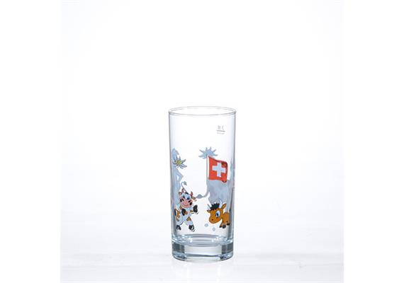 Becher Istanbul Happy Cow, gee 3 dl, 38 cl