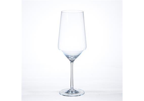 Bordeauxkelch Pure 130, uni, 68 cl