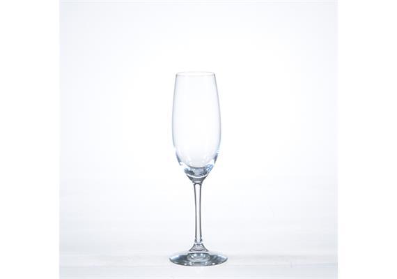 Champagnerkelch Ivento, uni, 23 cl