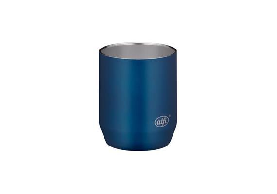 City Drinking Mug,blue 0.28l