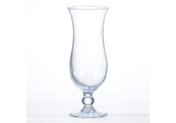 Cocktailglas Hurricane Arc, uni, 44 cl