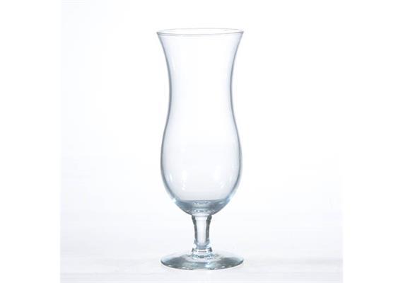 Cocktailglas Hurricane, uni, 44 cl