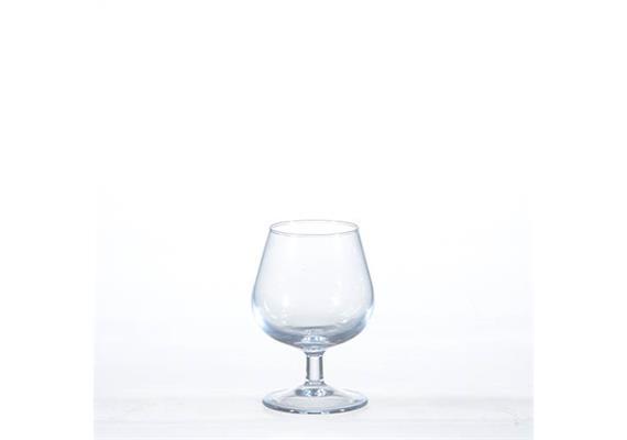 Cognac Degustation, gee 2 cl, 15 cl