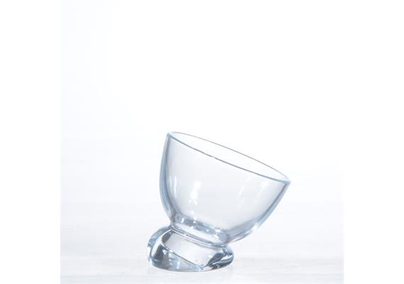 Coupe transparent Ludico, 20 cl