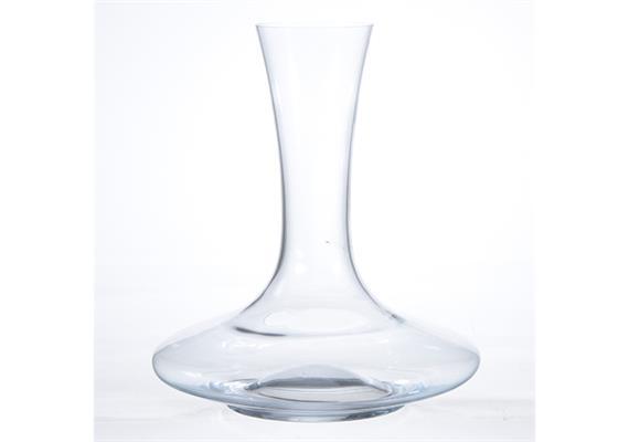 Dekanter 26 cm Weindekanter, 1.5 l