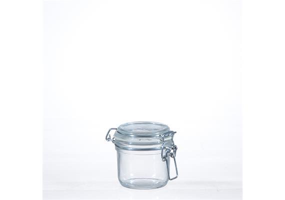 Einmachglas Fido, 0.2 lt