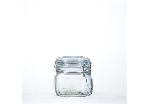 Einmachglas Fido, 0.5 lt