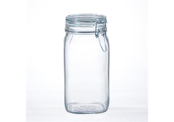 Einmachglas Fido, 1.5 lt