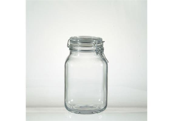 Einmachglas Fido, 2 lt