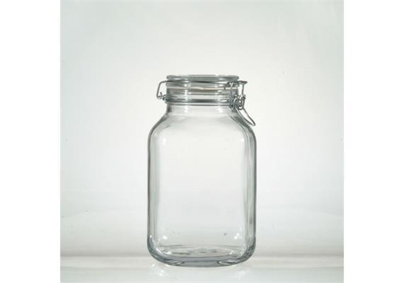 Einmachglas Fido, 3 lt
