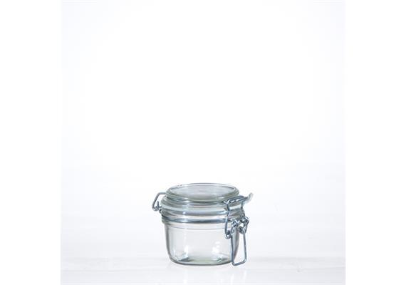 Einmachglas Fido erm. 0.125l