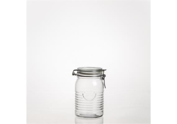 Einmachglas Officina 100 cl