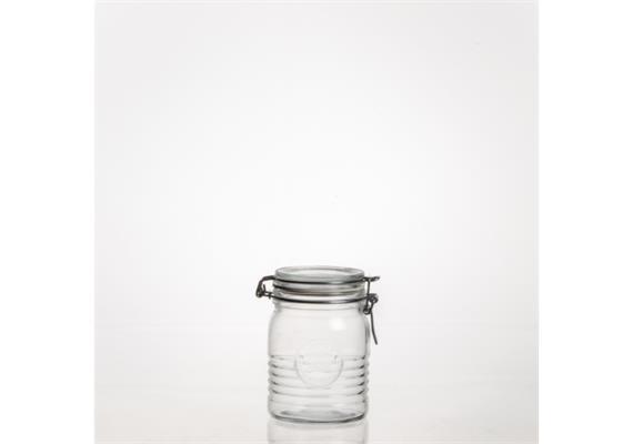 Einmachglas Officina 75 cl