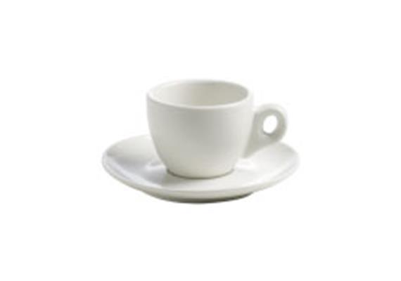 Espresso T&Ut. Kreisgriff 0.75dl H 5 cm