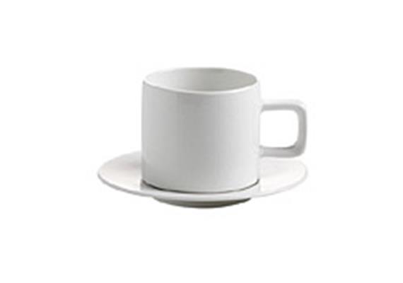 Espressotasse m. Ut. H6.5cm, 1.05dl
