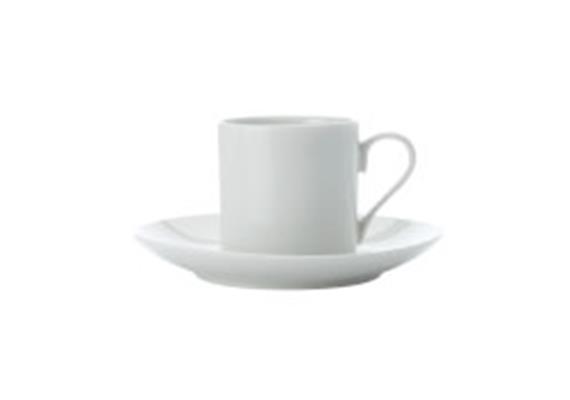 Espressotasse u. Ut. zylindrisch