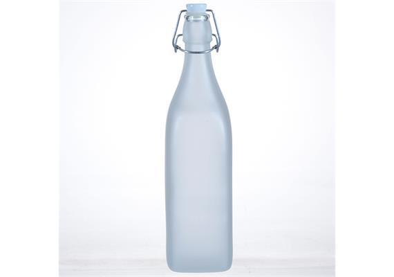 Flasche Swing satiniert 1l