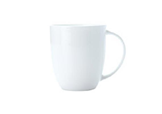 Henkelbecher Mug 8,5cm H10cm 3.8dl