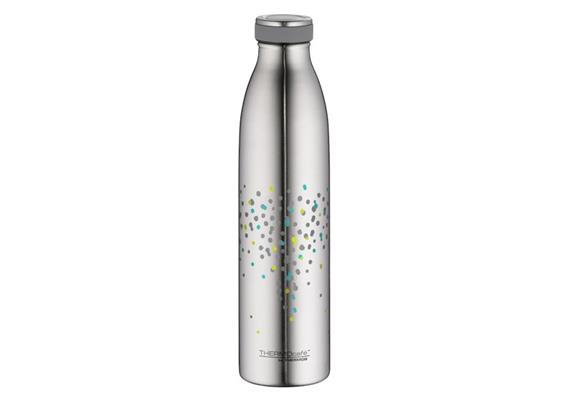 Isolier-Trinkflasche confetti 0.75l