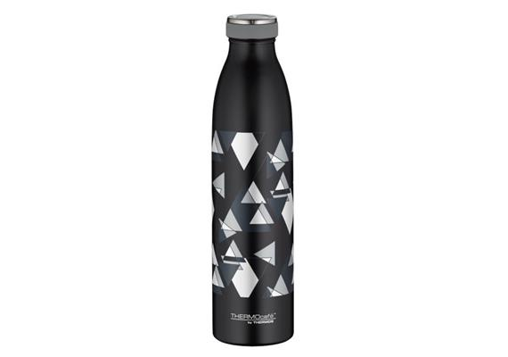 Isolier-Trinkflasche graphic 0.75l