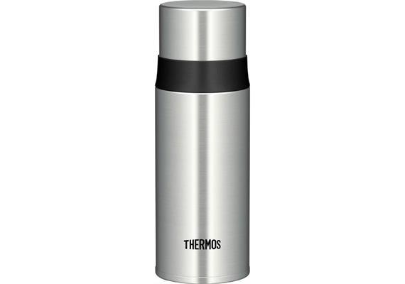 Isolier Trinkflasche Ultralight Edelst. matt 0.35