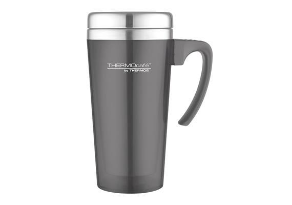 Isolierbecher Color Mug grau 0.4l