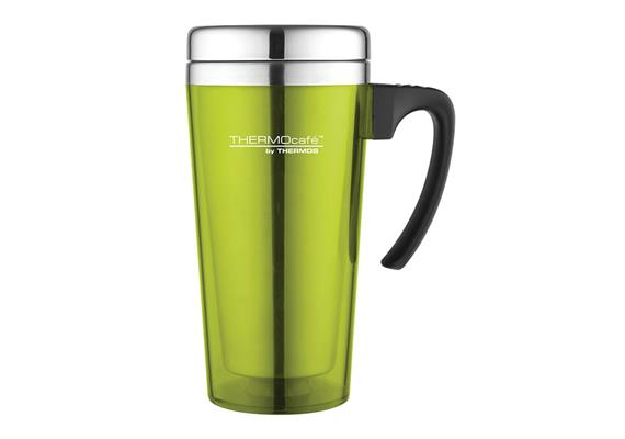Isolierbecher Color Mug lime green 0.4l