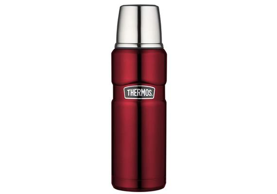 Isolierflasche Stainless King cranberry 0.47lt