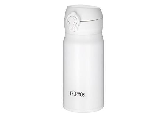 Isolierflasche Ultralight 0.35l matt white