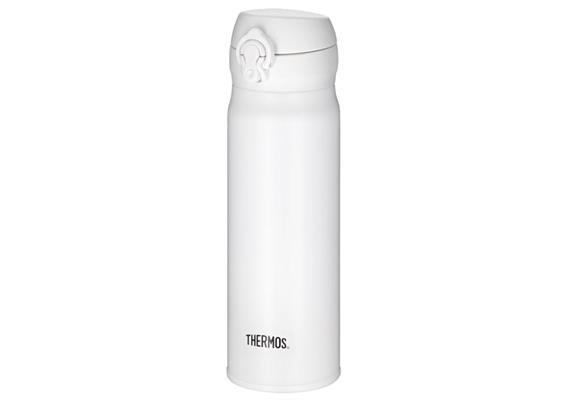 Isolierflasche Ultralight 0.50l matt white