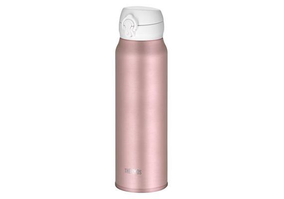 Isolierflasche Ultralight 0.75l matt rosé