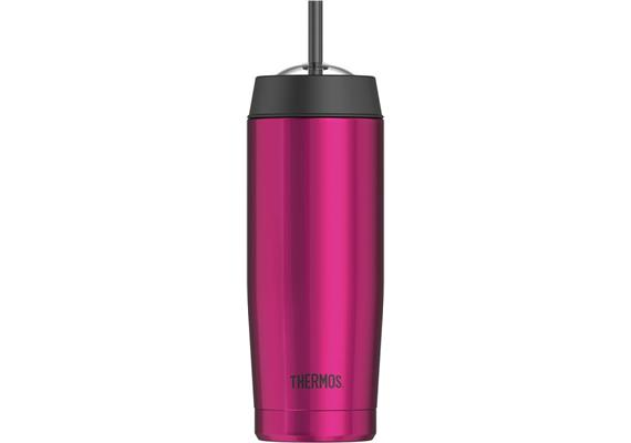 Isoliertrinkbecher Cold Cup Edelst. magenta