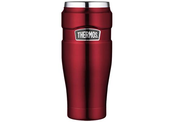 Isoliertrinkbecher Stainless King Cranberry 0.47l