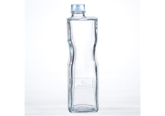Juce-Flasche Optima, 1lt