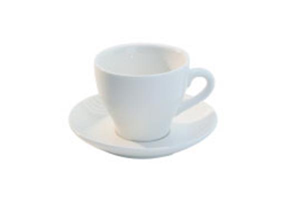 Kaffeetasse u. Ut., H 7 cm 1.8 dl