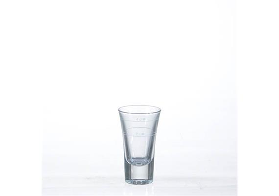 Kirschglas Dublino, fw 2+4 cl, 5.7 cl