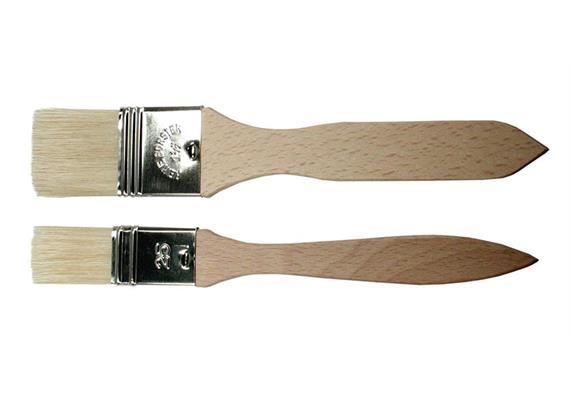 Kisag Backpinsel Set 2 Stk