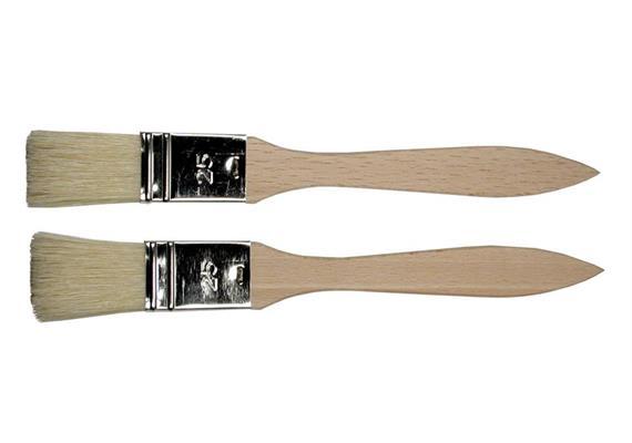Kisag Backpinsel Set